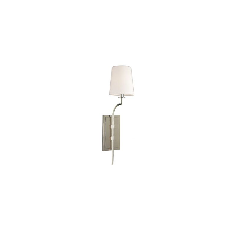 Hudson Valley Lighting 3111 Glenford 1 Light Wall Sconce Polished