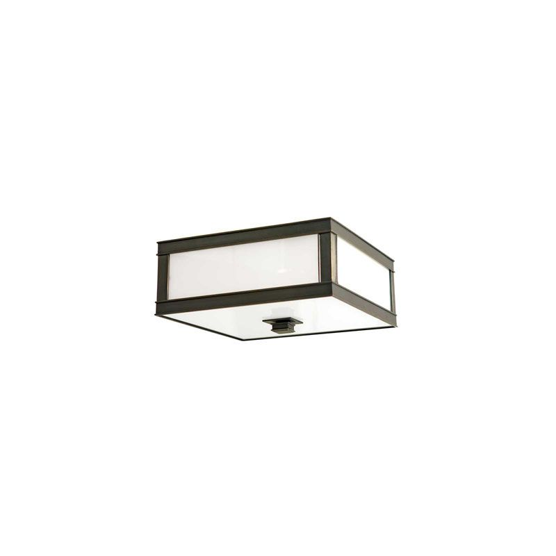 Hudson Valley Lighting 4213 Preston 2 Light Flushmount Ceiling Fixture