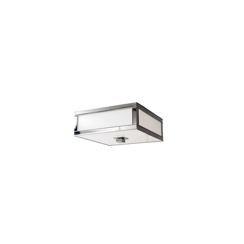 Hudson Valley Lighting 4213 Preston 2 Light Flushmount Ceiling Fixture