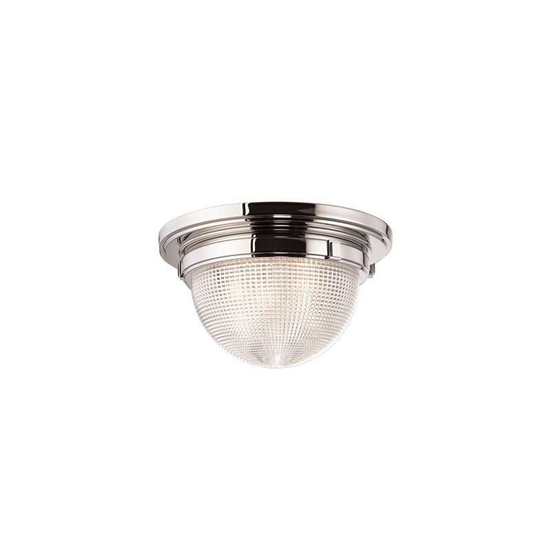 Hudson Valley Lighting 4412 Winfield 1 Light Flushmount Ceiling
