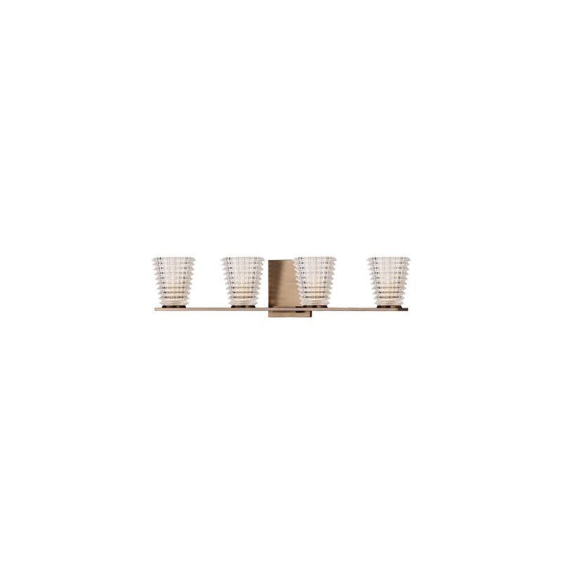 Hudson Valley Lighting 4474 Conway 4 Light Xenon Bathroom Fixture