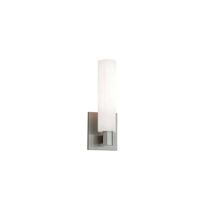 Hudson Valley Lighting 450 Nyack 1 Light ADA Bathroom Fixture Satin