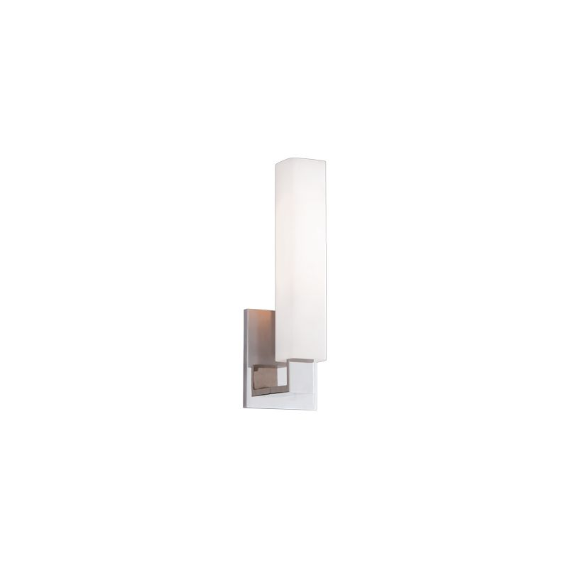 Hudson Valley Lighting 550 Livingston 1 Light Wall Sconce with Opal Sale $268.00 ITEM#: 1952386 MODEL# :550-PN :
