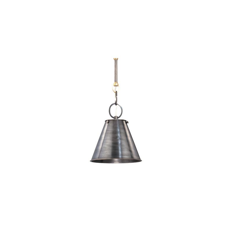 Hudson Valley Lighting 5511 Altamont 1 Light Pendant Distressed Bronze