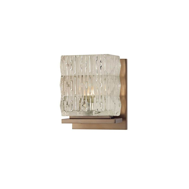 Hudson Valley Lighting 6241 Torrington 1 Light Xenon Bathroom Fixture