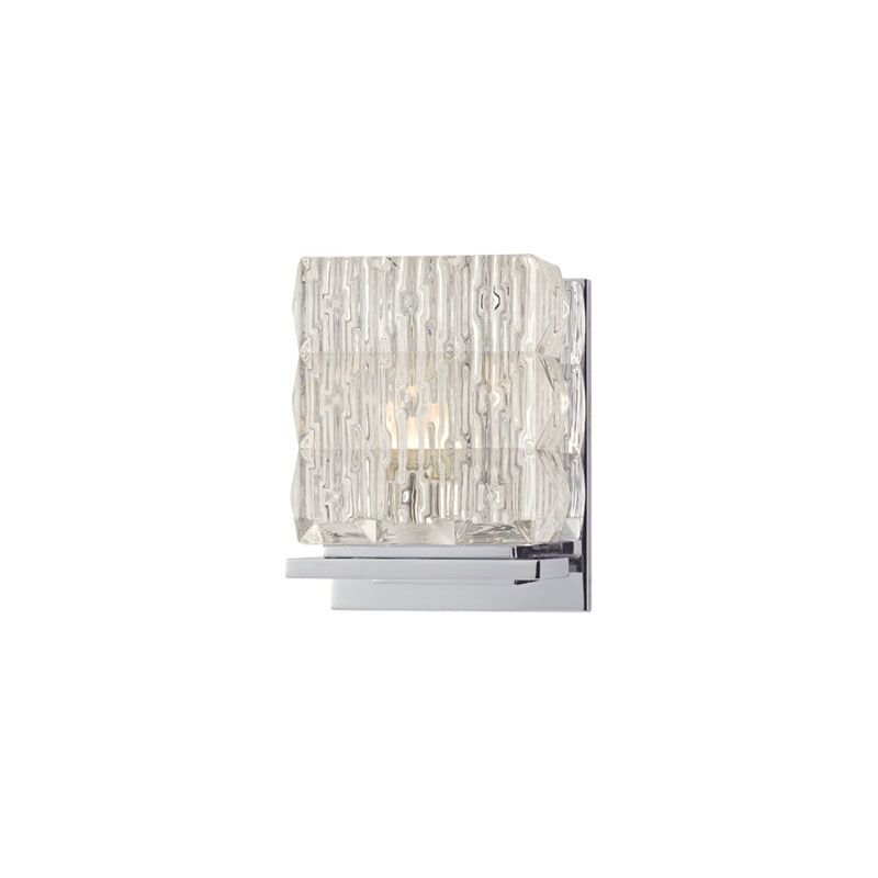 Hudson Valley Lighting 6241 Torrington 1 Light Xenon Bathroom Fixture