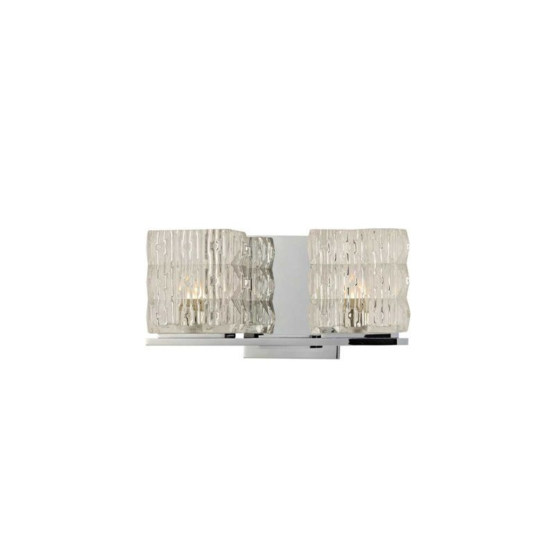 Hudson Valley Lighting 6242 Torrington 2 Light Xenon Bathroom Fixture