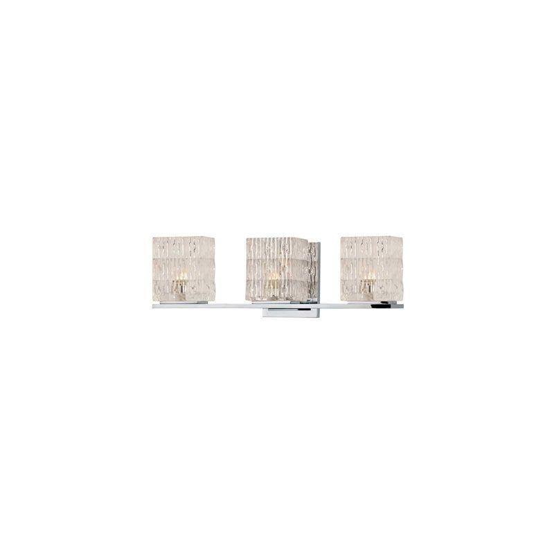 Hudson Valley Lighting 6243 Torrington 3 Light Bathroom Vanity Fixture Sale $398.00 ITEM#: 2063159 MODEL# :6243-PC UPC#: 806134137649 :