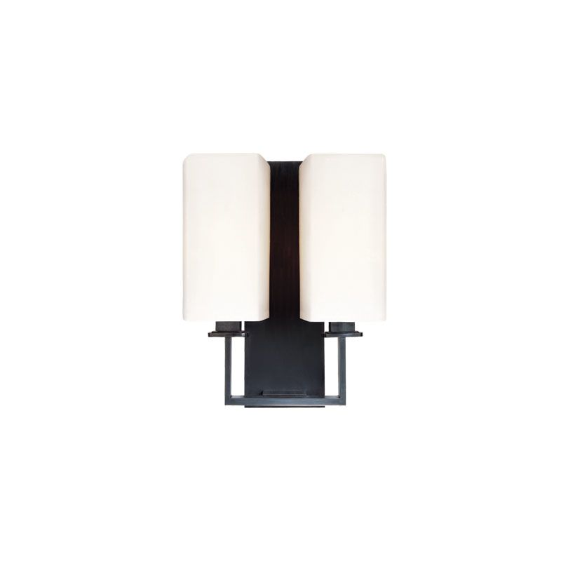 Hudson Valley Lighting 722 Baldwin 2 Light Wall Sconce Polished Nickel