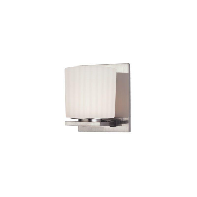 Hudson Valley Lighting 7741 Woodbridge 1 Light Xenon Bathroom Fixture