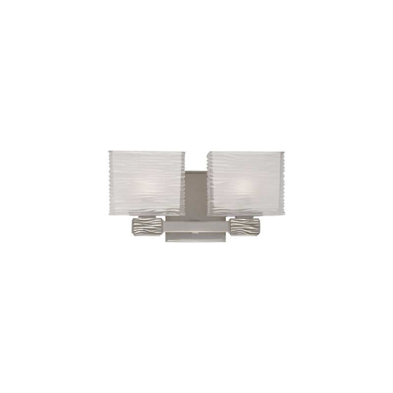Hudson Valley Lighting 4662 Two Light Up Lighting Bath Vanity with