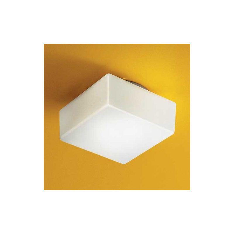 "Illuminating Experiences M3865 Matrix Single Light 8"" Inch Wide Flush Sale $101.25 ITEM#: 2993584 MODEL# :M3865 :"