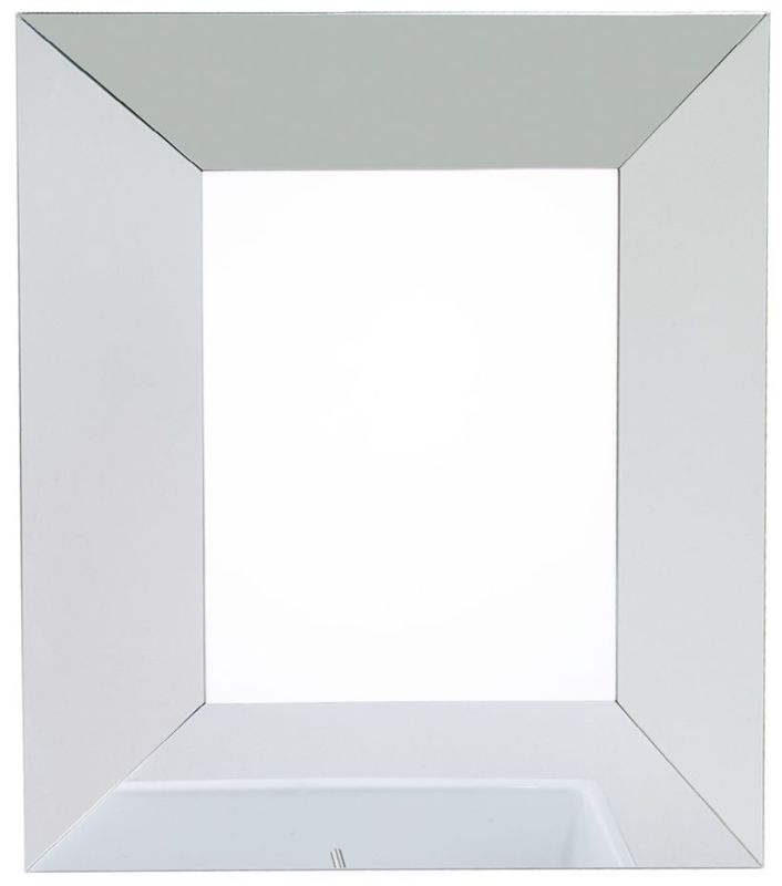 Jeffrey Alexander MIR077 York Vessel Collection Rectangular 24 x