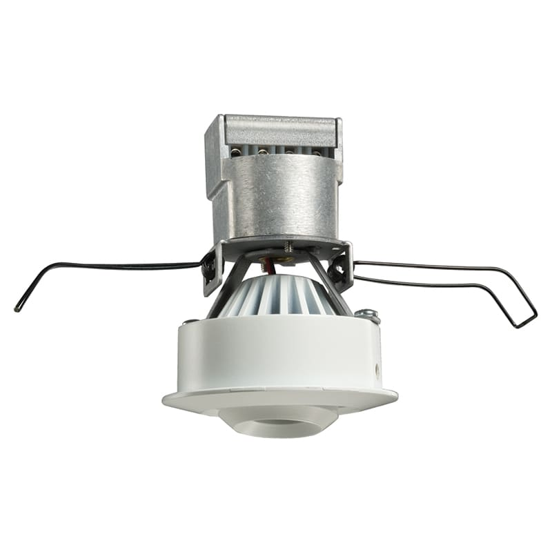 "Juno Lighting MG1LG2-35K-FL Single Light 3"" Wide 3500K LED IC Rated"