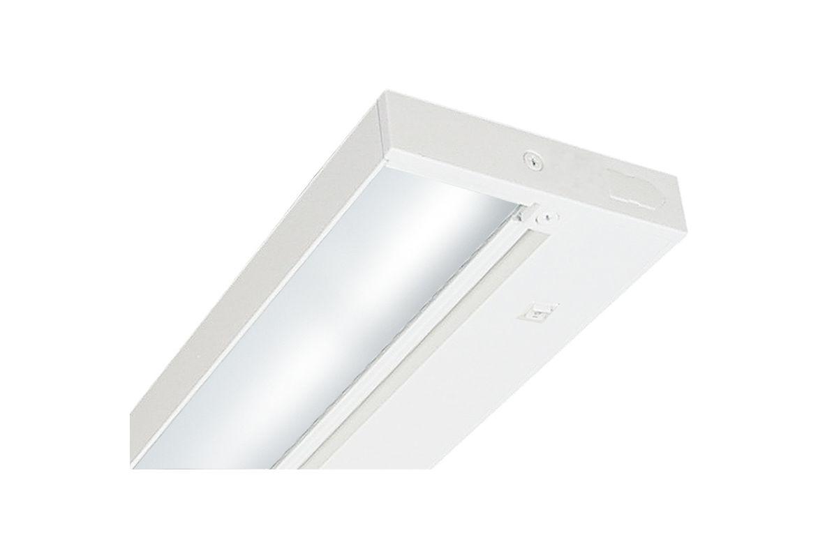 "Juno Lighting ULH109 Pro Series Single Light 10"" Under Cabinet Light"