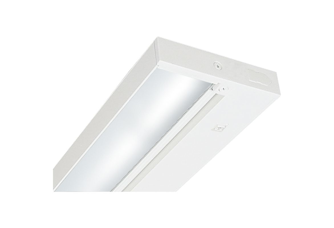 "Juno Lighting ULH214 Pro Series 2 Light 14"" Under Cabinet Light Bar"