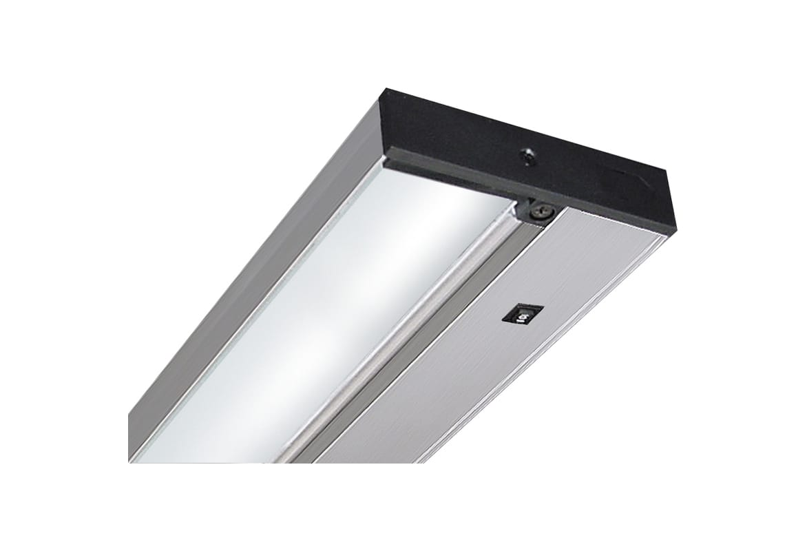 "Juno Lighting ULH322 Pro Series 3 Light 22"" Under Cabinet Light Bar"