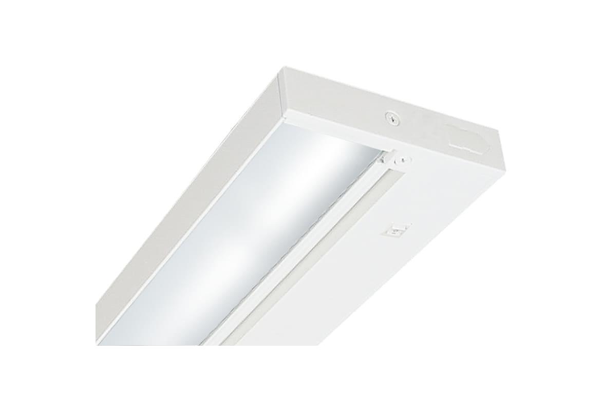 """Juno Lighting ULH322 Pro Series 3 Light 22"""" Under Cabinet Light Bar"""