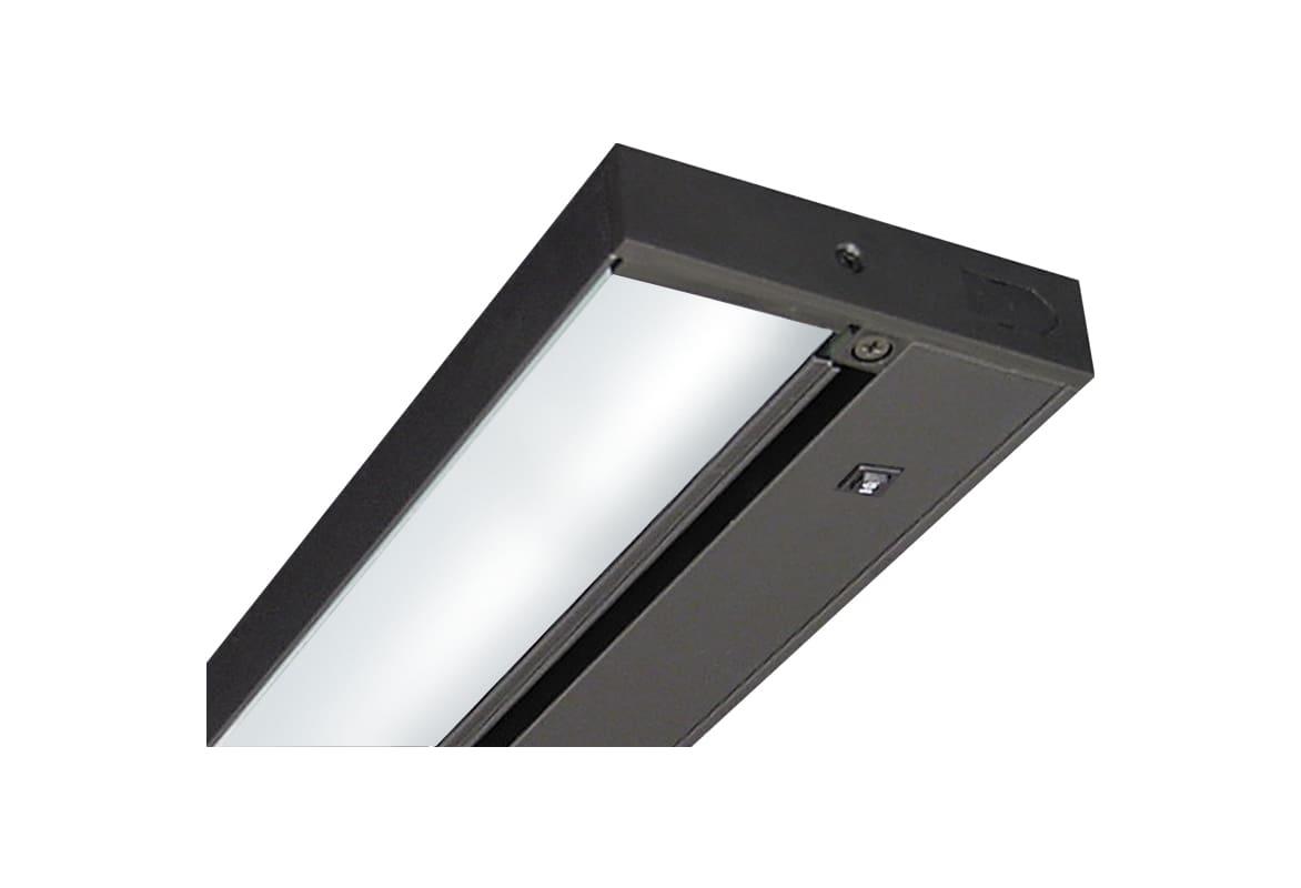 """Juno Lighting ULH430 Pro Series 4 Light 30"""" Under Cabinet Light Bar"""