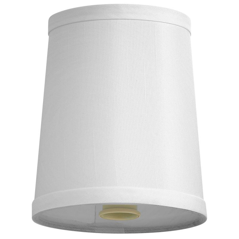 Kichler 4344 Shade for Rossington Collection Fixtures White Material