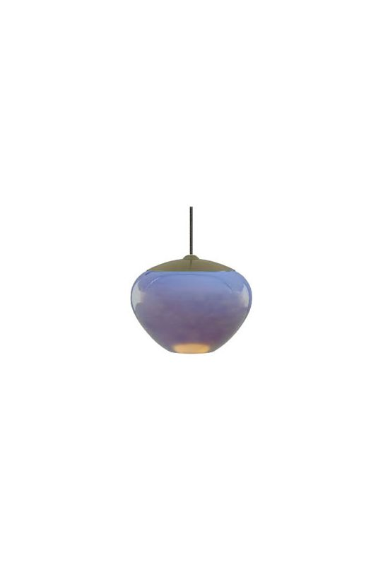 LBL Lighting Cylia Single Light Modern-Shaped Mini Pendant for Sale $162.00 ITEM#: 1086238 MODEL# :HS472BU :