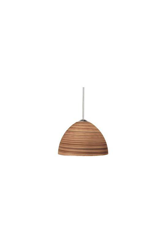 LBL Lighting Clay II Single Light Dome-Shaped Mini Pendant for Sale $184.50 ITEM#: 1085859 MODEL# :HS307WB :