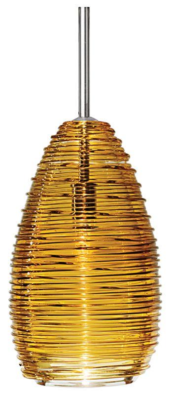LBL Lighting Vortex Single Light Elliptical-Shaped Mini Pendant for Sale $265.50 ITEM#: 1085978 MODEL# :HS235AM :