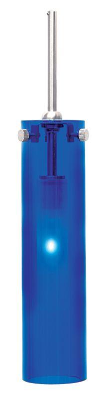 LBL Lighting Top-SI Coax Single Light Cylinder-Shaped Mini Pendant for Sale $223.20 ITEM#: 1085861 MODEL# :HS240BU :
