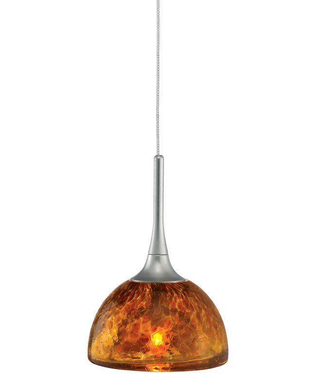 LBL Lighting Sophia Single Light Dome Shaped Mini Pendant for Sale $175.50 ITEM#: 1085819 MODEL# :HS266AM :