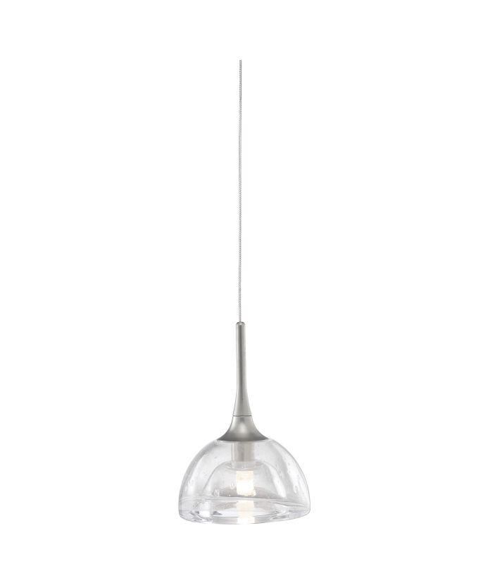 LBL Lighting Sophia Single Light Dome Shaped Mini Pendant for Sale $175.50 ITEM#: 1085821 MODEL# :HS266CR :