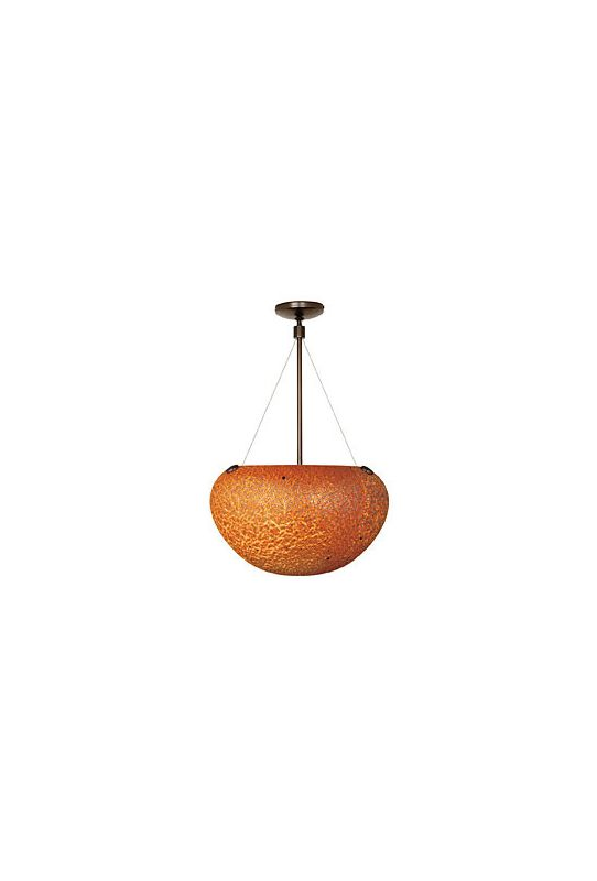 LBL Lighting Big Jelly Compact Fluorescent Suspension Three Light Down Sale $1141.20 ITEM#: 1102386 MODEL# :PF319MO :