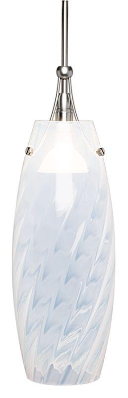 LBL Lighting Twist Single Light Mini Pendant for Single-Canopy Sale $297.00 ITEM#: 1085975 MODEL# :HS343OP :