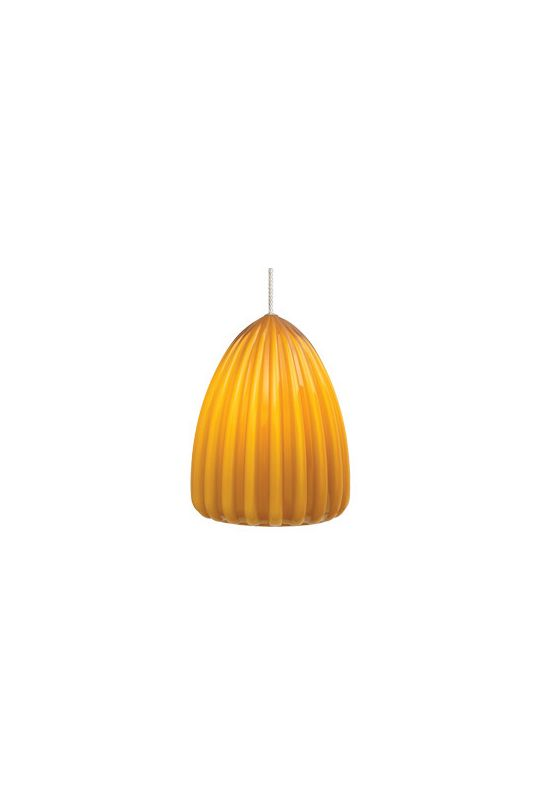 LBL Lighting Ruffle Suspension Single Light Down Lighting Dome Pendant Sale $292.50 ITEM#: 1102670 MODEL# :LF490AM :