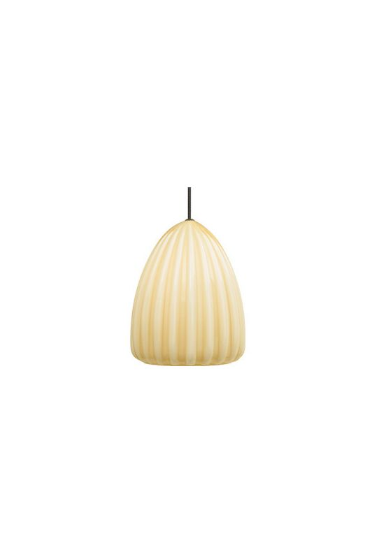 LBL Lighting Ruffle Suspension Single Light Down Lighting Dome Pendant Sale $292.50 ITEM#: 1102671 MODEL# :LF490LT :