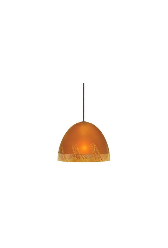 LBL Lighting Mojave Single Light Dome-Shaped LED Option Mini Pendant Sale $247.50 ITEM#: 1086231 MODEL# :HS469AM :