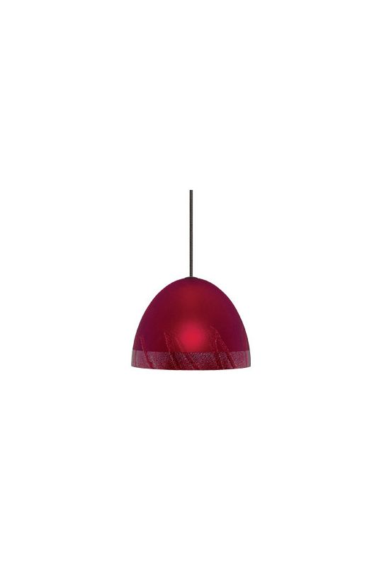 LBL Lighting Mojave Single Light Dome-Shaped LED Option Mini Pendant Sale $247.50 ITEM#: 1086234 MODEL# :HS469PR :