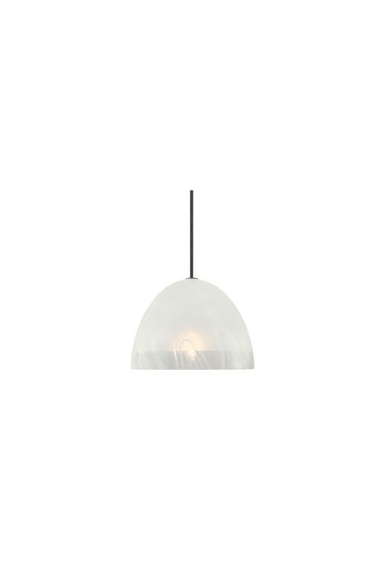 LBL Lighting Mojave Single Light Dome-Shaped LED Option Mini Pendant Sale $247.50 ITEM#: 1086232 MODEL# :HS469FR :