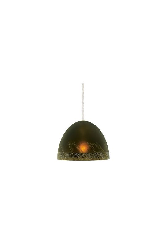 LBL Lighting Mojave Single Light Dome-Shaped LED Option Mini Pendant Sale $247.50 ITEM#: 1086233 MODEL# :HS469GR :