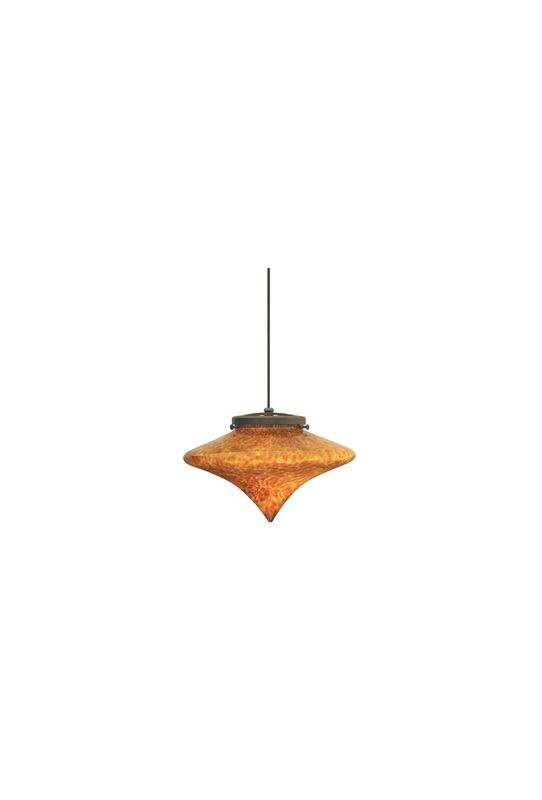 LBL Lighting Morsel Single Light Frit Glass Mini Pendant for Sale $292.50 ITEM#: 1086198 MODEL# :HS448TO :