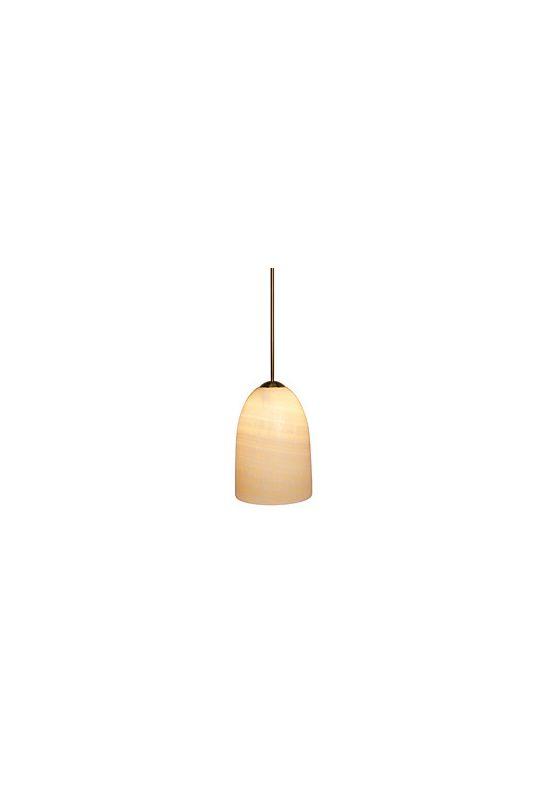 LBL Lighting Onyx Dome Single Light Dome Shaped Mini Pendant for Sale $175.50 ITEM#: 1085802 MODEL# :HS177ON :
