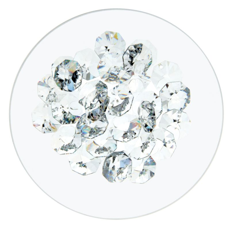 LBL Lighting Vision Accessory Crystal Recessed Lighting Accessory