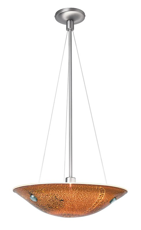 LBL Lighting Veneto Suspension Single Light Down Lighting Bowl Full Sale $871.20 ITEM#: 1102371 MODEL# :HS317MO :