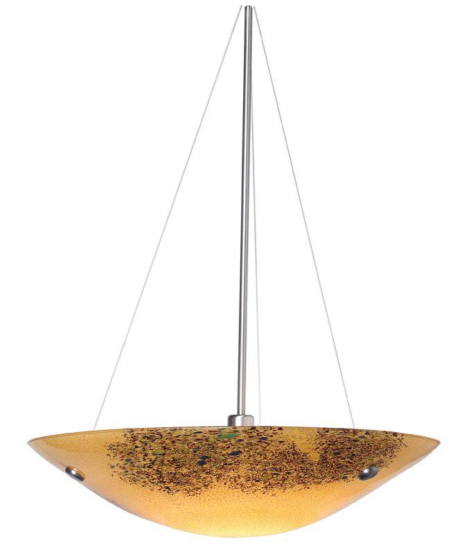 LBL Lighting Veneto Grande Suspension Single Light Down Lighting Bowl Sale $1409.60 ITEM#: 1102374 MODEL# :HS318AM :