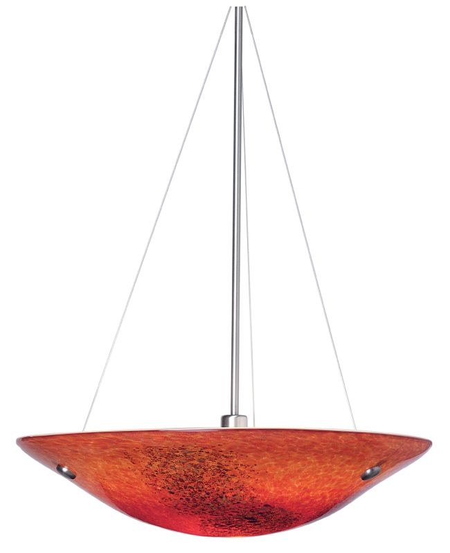 LBL Lighting Veneto Grande Suspension Single Light Down Lighting Bowl Sale $1409.60 ITEM#: 1102377 MODEL# :HS318RD :