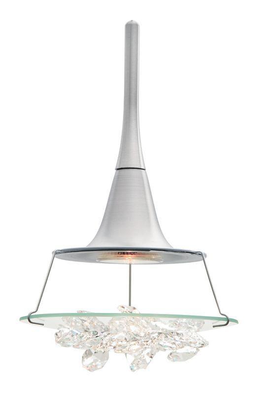LBL Lighting Vision Single Light Swarovski Mini Pendant for Sale $463.50 ITEM#: 1085935 MODEL# :HS336CR :