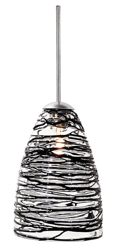LBL Lighting Flow Single Light Cone-Shaped Mini Pendant for Sale $162.00 ITEM#: 1085982 MODEL# :HS377BL :