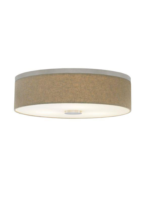 LBL Lighting Fiona 18 CFL Plugin 120V 3 Light Flush Mount Ceiling Sale $585.60 ITEM#: 2340785 MODEL# :FM700PBBZCF1HE :