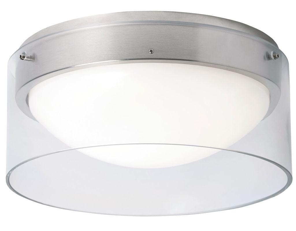 LBL Lighting FM869SCLED830 Anella 1 Light Low-Voltage LED Flush Mount Sale $440.00 ITEM#: 2853516 MODEL# :FM869CRSCLED830 :