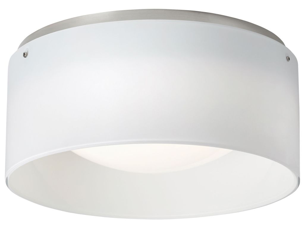 LBL Lighting FM869SCLED830 Anella 1 Light Low-Voltage LED Flush Mount Sale $440.00 ITEM#: 2853517 MODEL# :FM869OPSCLED830 :