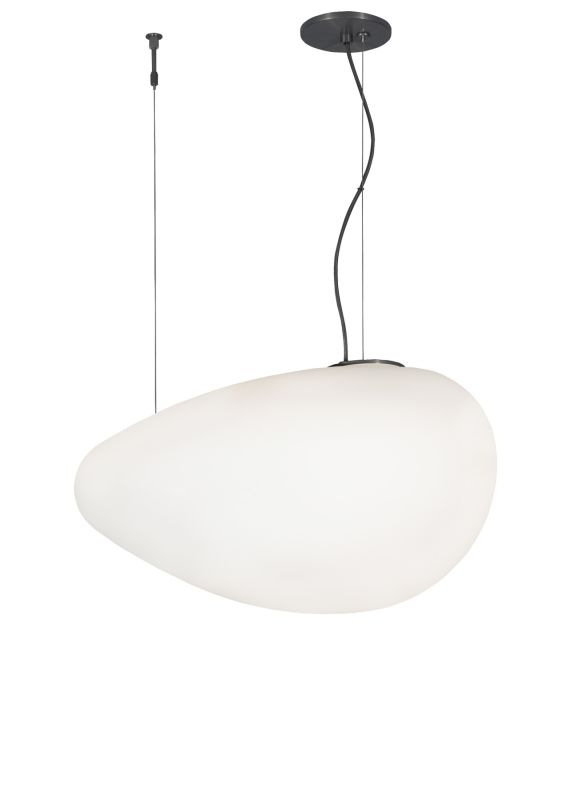 LBL Lighting Constellation Grande Suspension CFL Plugin 1 Light Full Sale $267.00 ITEM#: 2340739 MODEL# :LP747OSBZCF :